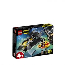 LEGO Super Heroes Batboat The Penguin Pursuit! - 76158
