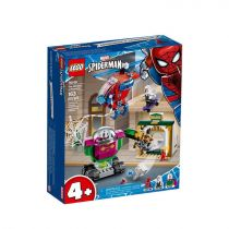 LEGO The Menace of Mysterio 76149