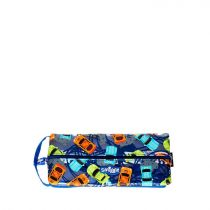 Smiggle Pencil Case Flip Zip Whirl