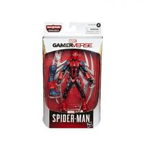 Marvel Legends Series 6-inch Spider-Armor MK III