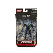 Marvel Legends Series 6-inch Superior Octopus