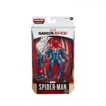 Marvel Legends Series 6-inch Velocity Suit Spider-Man