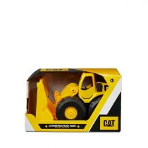 Caterpiilar Construction Crew Wheel Loader