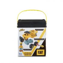 Caterpiilar Junior Crew Dump Truck