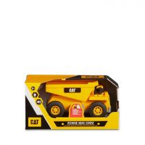 Caterpiilar Mini Crew XL Dump Truck
