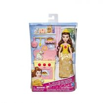 Disney Princess Belle's Royal Kitchen - DPHE3154