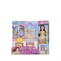 Disney Princess Belle's Royal Kitchen - DPHE8936