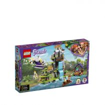 LEGO Friends Alpaca Mountain Jungle Rescue - 41432