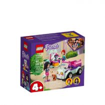 LEGO Friends Cat Grooming Car - 41439