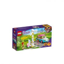 LEGO Friends Olivia's Electric Car - 41443