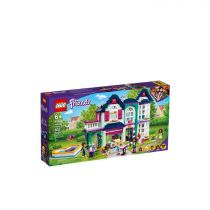 LEGO Friends Andrea's Family House - 41449