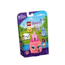 LEGO Friends Olivia's Flamingo Cube - 41662