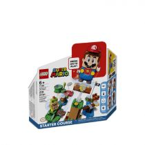 LEGO Super Mario Adventures with Mario Starter Course - 71360