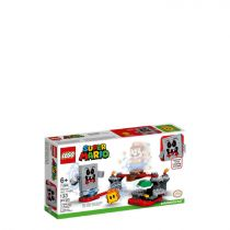 LEGO Super Mario Whomp's Lava Trouble Expansion Set - 71364