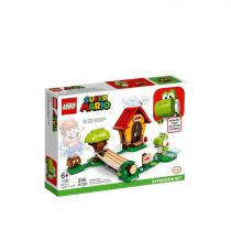 LEGO Super Mario Mario's House & Yoshi Expansion Set - 71367
