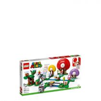 LEGO Super Mario Toad's Treasure Hunt Expansion Set - 71368