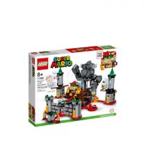 LEGO Super Mario Bowser's Castle Boss Battle Expansion Set - 71369