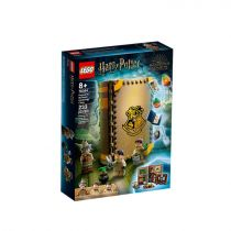 LEGO Harry Potter  Hogwarts™ Moment: Herbology Class - 76384