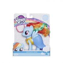 My Little Pony Toy Rainbow Dash Dress-Up - MLPE5610