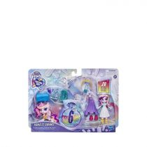 My Little Pony Equestria Girls Princess Cadance Crystal Festival - MLPE9189