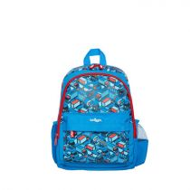 Smiggle Bag Backpack Jnr Go - IGL443663MBL