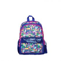 Smiggle Bag Backpack Jnr Go - IGL443663PUR