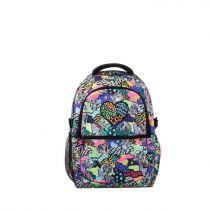 Smiggle Bag Backpack Attach Galaxy - IGL443852ANL