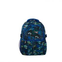 Smiggle Bag Backpack Attach Galaxy - IGL443852DNO
