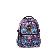 Smiggle Bag Backpack Attach Galaxy - IGL443852SPC