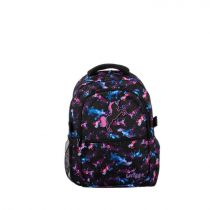 Smiggle Bag Backpack Attach Galaxy - IGL443852UNC