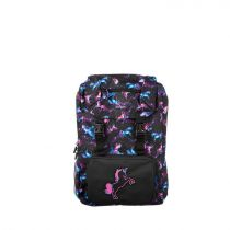 Smiggle Bag Backpack Foldover Galaxy - IGL443854UNC