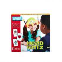 Hasbro Head Hintz Game