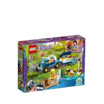 LEGO® Friends Stephanie's Buggy & Trailer 41364